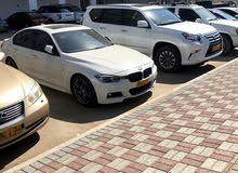 Automatic BMW 2017 for sale - Used - Muscat city