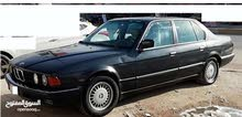 BMW 735 1990 For Sale