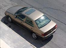Used Peugeot 406 2000