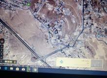 قطعة ارض سكنية في عمان صالحية العابد طريق الحزام