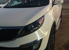 Gasoline Fuel/Power   Kia Sportage 2016