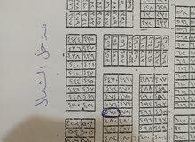 قطعة ارض في ياسين خريبط