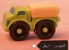 شاحنة اطفال
