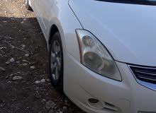 2010 Used Altima with Automatic transmission is available for sale
