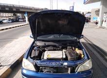 اوبل استرا 2002 Opel Astra