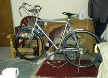 دراجه هوائيه مستخدمه 350ريال