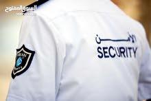للسعودين فقط مطلوب حراس امن بالرياض للتواصل مع المشرف محمد وفهد 0515278970-0515277467