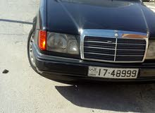 Used Mercedes Benz E 200 in Amman