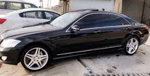 Automatic Mercedes Benz 2009 for sale - Used - Baghdad city