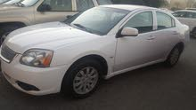 Available for sale! 110,000 - 119,999 km mileage Mitsubishi Galant 2012