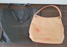 Used Hand Bags for sale in Amman