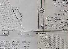 ارض سكنية ولاية بدبد منطقة فنجاء قريب مدرسة منبر العلم