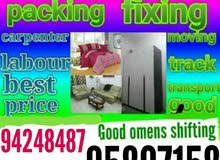 good price movers transport house shifting