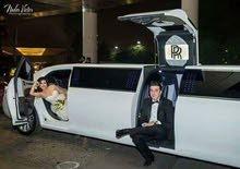 أحدث سيارات الإستريتش للزفاف Global Company تشرفنا خدمتكم بالقاهرة