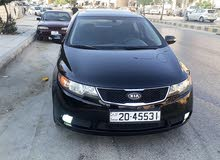 2009 Kia Forte for sale in Amman