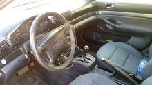 Audi A4 اودي