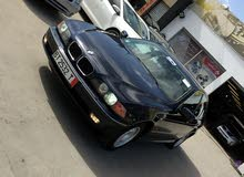 BMW 523 1999 - Tripoli