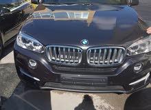 Black BMW X5 2018 for sale
