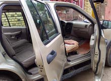 Ford S-MAX 2004 For sale - Beige color