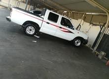 White Nissan Datsun 2011 for sale