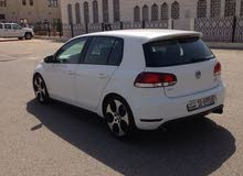 Volkswagen GTI car is available for sale, the car is in  condition