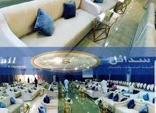 Available for sale in Al Riyadh - New Tables - Chairs - End Tables