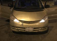 For sale 2002 Gold Previa