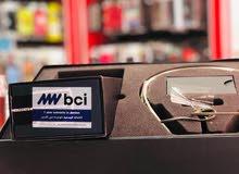 السامسونج Note 8 مستعمله كفاله BCI فل بكج لفل