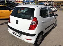Used 2012 i10 for sale