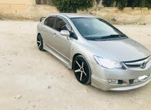 Automatic Honda 2006 for sale - Used - Amman city