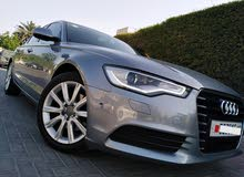 2015 AUDI A6 35TFSI... Under warranty... Full Insured... Expat family used car