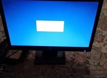 شاشة كمبيوترHP 18.5 LCD