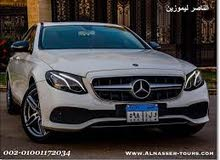 Automatic Mercedes Benz 2018