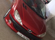 Peugeot 206 made in 2003 for sale