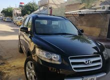Automatic Hyundai 2009 for sale - Used - Basra city