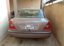 Mercedes Benz C 180 1994 For Sale