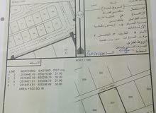 ارض للبيع في مربع اليحمدي 6