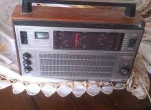 راديو اثري قديم للبيع