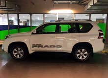 Best price! Toyota Prado 2014 for sale