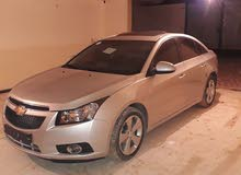 120,000 - 129,999 km Chevrolet Cruze 2011 for sale