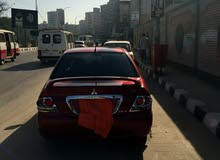 Used Mitsubishi Lancer in Zagazig