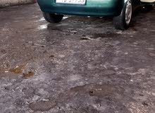 For sale 2001 Green Polo