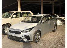 Automatic Kia 2020 for sale - New - Jeddah city