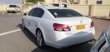 190,000 - 199,999 km mileage Lexus GS for sale