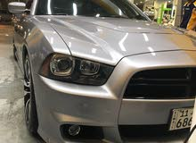 2013  Charger with  transmission is available for sale