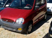 Available for sale! 1 - 9,999 km mileage Hyundai Atos 2001