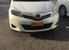 Available for sale!  km mileage Toyota Yaris 2013