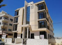First Floor  apartment for sale with 3 rooms - Amman city Arjan