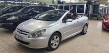 2003 Peugeot 307 for sale