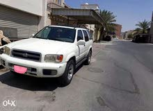 Used Nissan Pathfinder for sale in Central Governorate